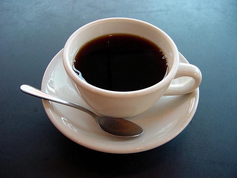 Una cafetera sencilla con gran capacidad