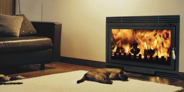 Calefacción adecuada para hogares