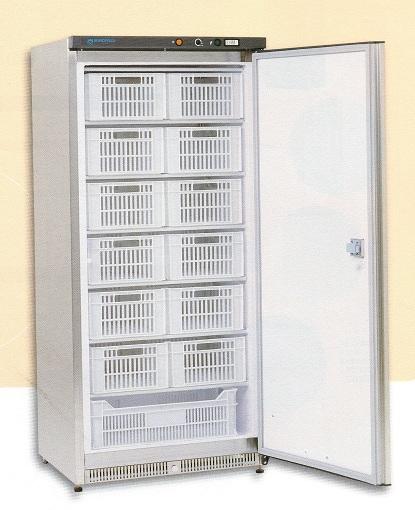 Congelador vertical vs horizontal