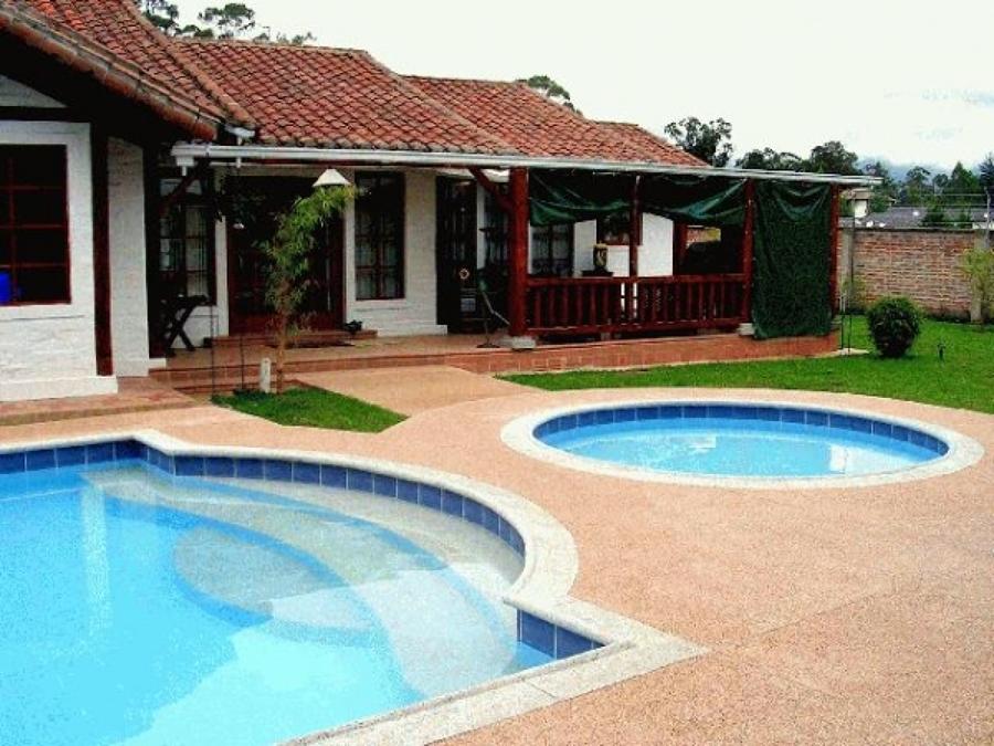 Repara la estructura de su piscina desde casa