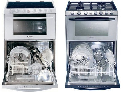 electrodomésticos que funcionan con gas