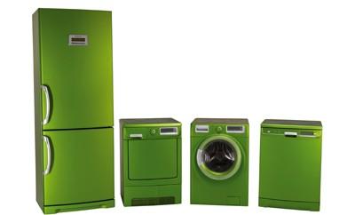 Conseguir mayor durabilidad en electrodomésticos