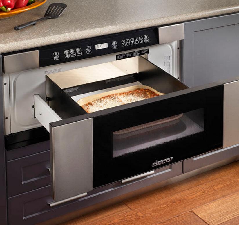 Precisar el horno correcto para su hogar