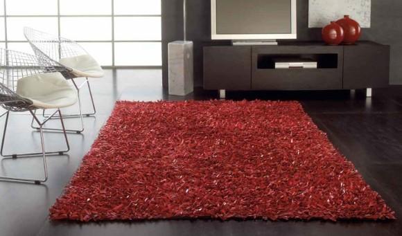 Como conservar sus alfombras por más tiempo