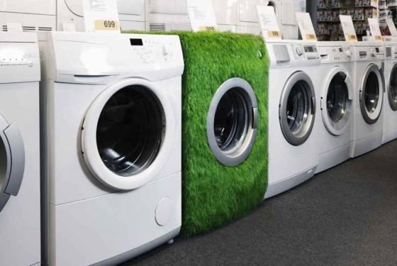 Detectar los electrodomésticos ecológicos
