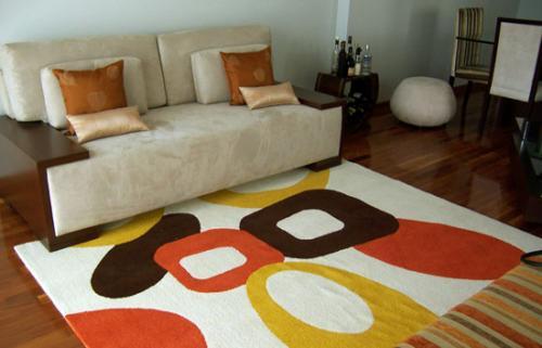 Evitar los errores comunes de las alfombras