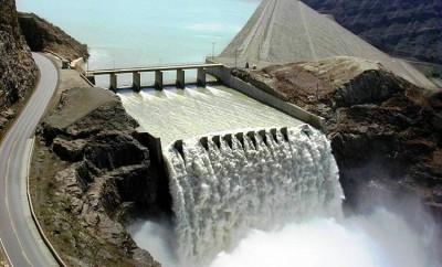 Energía Hidroeléctrica en función de los hogares