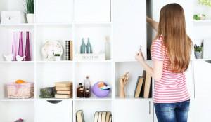 Organizar tu hogar con pasos simples