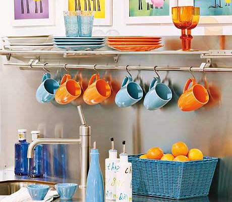 Cómo obtener la decoración de cocina adecuada a tu espacio