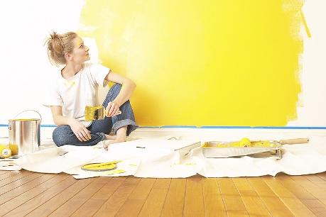 Trucos para pintar como un profesional