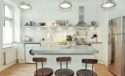 Precauciones para proteger superficie de cocina
