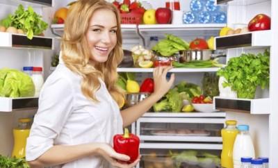 Como organizar su refrigerador o nevera
